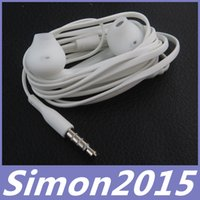 Wholesale Earphones with Retail Packages