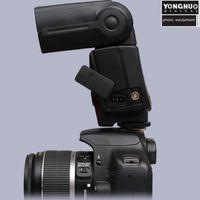 Wholesale YONGNUO YN565EX YN EX Wireless TTL Flash Speedlite for Nikon Camera Fast Ship From US