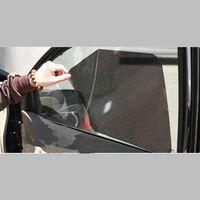 auto car curtain - Car auto accessories Curtain per set Windshield Stickers Sun shade sticker UV Protection Car Side Window Film x cm