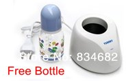 Wholesale Original baby Warm milk bottle thermostat ym a gift a milk bottle box package