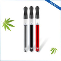 best buddies - Best selling original buddy dex mini new design ml atomizer top buttonless no leakage LED displays variable voltage electronic cigarette