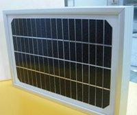 Precio de Silicio w-Alta eficiencia del panel solar de silicona policristalina 30w 12v