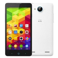android zte battery - Original ZTE V5S inch Quad Core GB RAM GB RAM IPS HD MP Camera mAh Battery G LTE Wifi Smartphone