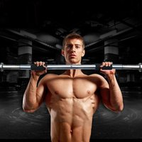 Wholesale Adjustable Chin Up Bar cm high quality indoor gym exercise pull up equipment fitness training door wall horizontal bar