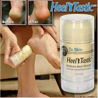 beauty foot product - Heel Tastic Foot Massage Cream Cracked Heels Feet Repair Cream Skin Care Beauty Saltos Dead Skin Moisturizing Product DHL