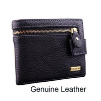 acrylic panels for sale - Hot Sale men s genuine leather wallet fashion designer brand busness casual with coin pocket purse wallets for men