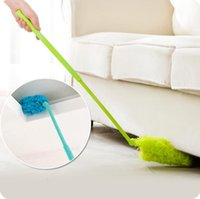 Wholesale Home Retractable Flexible Ultrafine Microfiber Duster Multifunctional Car Cleaning Duster