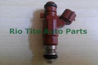 Wholesale 4pcs fuel injectors FBJB101 fit for mitsubishi G94 G69 G64 G93 Japan original parts
