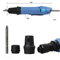 Wholesale High Quality Low Torque of N m Level Start type Motor Fully Automatic Electric Screwdriver