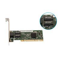Wholesale INTEL82540 PWLA8390MT Mbps Gigabit PCI NETWORK Card Ethernet Adapter