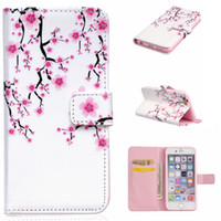 feather butterflies - For Galaxy S7 edge plus I9060 S6 Edge S5 A510 J510 Feather Butterfly Flower Slot Money Pocket Don t Touch My Phone Wallet Leather PU Pouch
