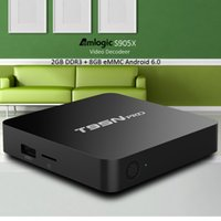 android spdif - T95N Pro Amlogic S905X Quad Core GHZ Android Smart TV Box GB GB H HEVC K AC HDMI SPDIF RJ45 XBMC KODI fully loaded