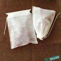 air bag lines - A cm pumping line tea bag filter air bag non woven bags of medicine decocting tea