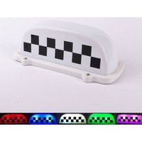 Wholesale Car dome light absorb dome light Personality car dome light strong magnetic v car dome light