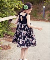 adult jumpers - Size Baby girl kids adult teenager Maxi dress Long Beach dress Lace dress Ruffle tutu dress Jumper Floral Hollow Back Sexy Bow knot