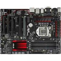 asus gamer desktop - Asus ASUS B85 PRO GAMER B85 radar sonic enthusiast PC motherboards I5