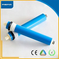 Wholesale PHEPUS Household pack water purifier membrane reverse osmosis manufacturer GPD RO membrane membrane