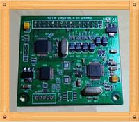 audio digital processor - ADAU1701 module digital audio processor electronic crossover