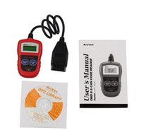 Wholesale Autel AutoLink AL301 OBDII CAN DIY Diagnostic Code Reader Scanner Tool