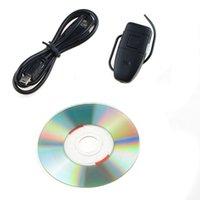 bh shipping - New Hot BH Mini GB Spy Camera Hidden Bluetooth Earphone Headset Security DVR Camcorder