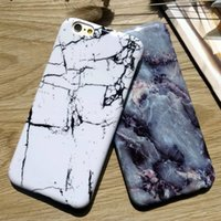 bags image - Phone Cases For iPhone S Plus Case Marble Stone image Painted Cover Mobile Phone Bags Case For iphone6 S quot Plus Screen Protector