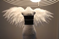 Wholesale New creative manual design BJD accessories doll wings Angel wings