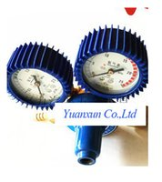 Wholesale Cheap exemplar of all types of oxygen argon carbon dioxide pressure reducer propane table table cutting nozzle