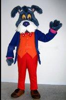 barker s - MASCOT PARK Mr Barker dog mascot costume fancy dress custom fancy costume theme mascotte carnival