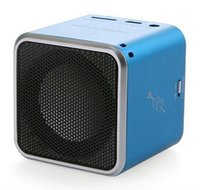 angels dvd - MD06BT2 Mini Outdoor Digital USB Phone Loudspeaker Bluetotoh Speaker Sound Box Amplifier with TF card for iPod CD DVD MP3 Player Computer