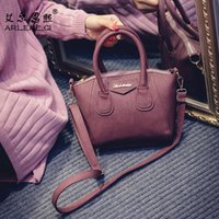 Wholesale Billeteras Para Mujer Leather Flap Crossbody Bags Handbags Women Messenger Quality Hobos Vintage Shoulder Bags Sac A Main