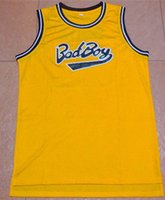 basketball jersey small - basketball jersey Movie Film badboys jersey stitched name number smalls