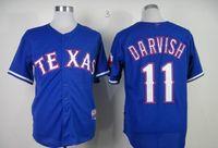 Men stitches baseball apparel - Texas Baseball Jerseys Men s Rangers Yu Darvish Jersey Top Quality Baseball Apparel Well Stitch quot Texas quot Sports Uniform