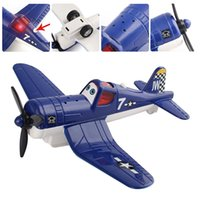 aircraft model collection - 2016 New Brand1 Alloy Diecast Model Collection SCL Aircraft Model Toy Sound Light
