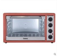 Wholesale L on the independent temperature control household electric oven