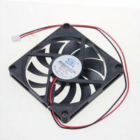 axial flow - 2pcs GDT DC volt pin Axial Flow Fan mm cm Cooler Fans amp Cooling Cheap Fans amp Cooling