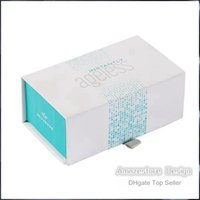 Wholesale NEW Sachets JEUNESSE AGELESS Eye Cream Instantly Face Lift Anti Aging Skin Care Products Wrinkle