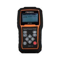 automobile diagnostic tester - 2016 High Quality Foxwell DPT701 Digital Common Rail High Pressure Tester Auto diagnostic Tool Automobile Diagnositcs