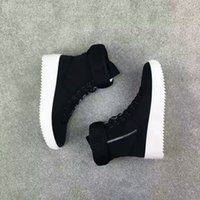 Wholesale Fear of God Military Snaker size pairs