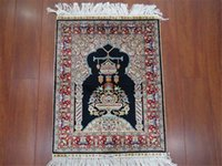 Wholesale High quality decorative silk carpet rugs belgium carpet