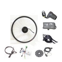 Wholesale 36V W Motor W e bike conversion kit Without Battery and charger use for bike Refit CK NB01