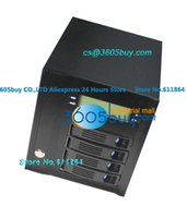 Wholesale Network Hard disk Storage Chassis NAS Chassis hard drive Hot swap storage case