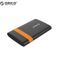 Wholesale ORICO U3 inch Mobile Hard Drive Enclosure USB3 Notebook Free Tools HDD Encloxure for SSD