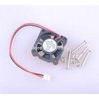 Wholesale Smallest V Cooling Fan for Raspberry Pi B B FZ1518