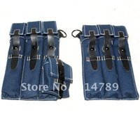 Others air force accessories - WWII GERMAN LUFTWAFFE AIR FORCE AMMO POUCH