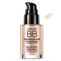 Wholesale Women Makeup Face BB Cream Foundation Concealer Shake Powder Whitening Cover