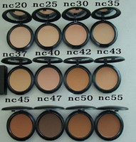 Wholesale 48pcs NEW makeup AAA quality Face Powders puffs g