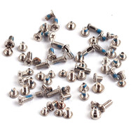 Wholesale Full Set Screws Replacement for iPhone Repairs for iPhone iPhone S iPhone6 iPhone6S