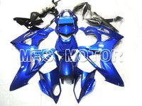 Wholesale Brand New Fairing Fit for BMW S1000RR ABS Plastic Set Injection Bodywork Kit