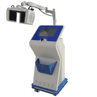 beauty centre - 2016 Newest hair regrowth laser machine hair loss treatment in clinic beauty spa hair salon and hair implant centre