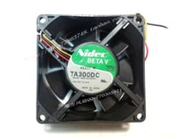 Wholesale Nidec original inverter fan TA300DC M35133 PW1 CM V A three lines